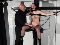 Gagged slave Honesty...